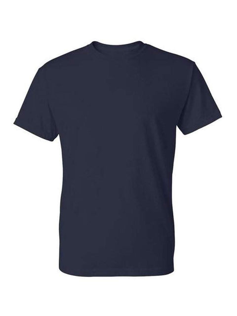 Men's Navy T-shirt by My100Brands - My100Brands