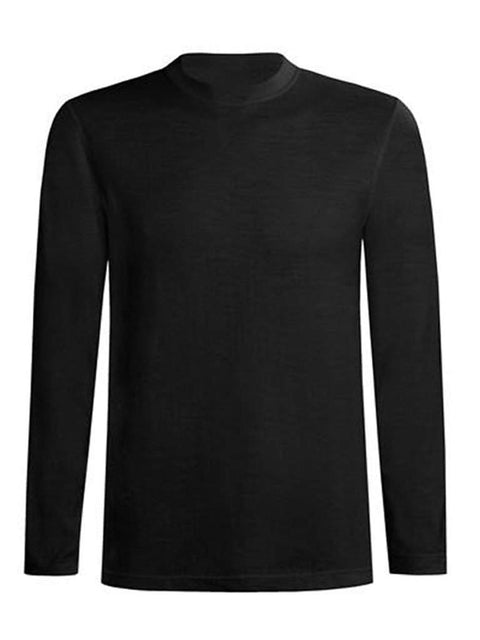 Terramar Woolskins Merino Wool Base Layer Top by My100Brands - My100Brands