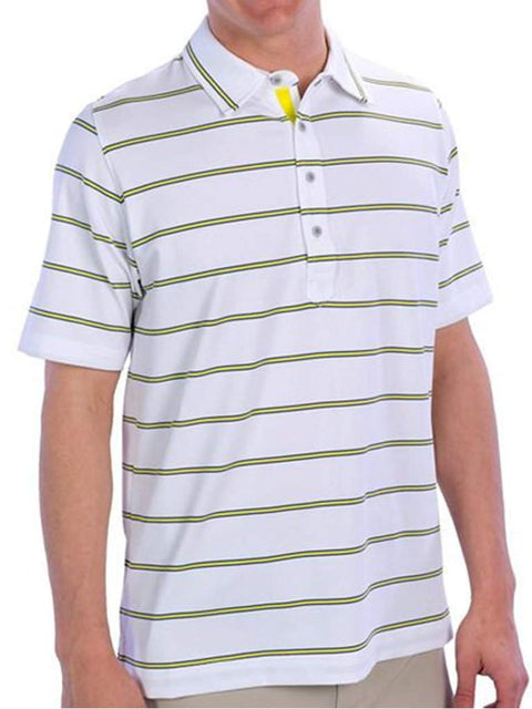 Zero Restriction Tiger Polo Shirt by My100Brands - My100Brands