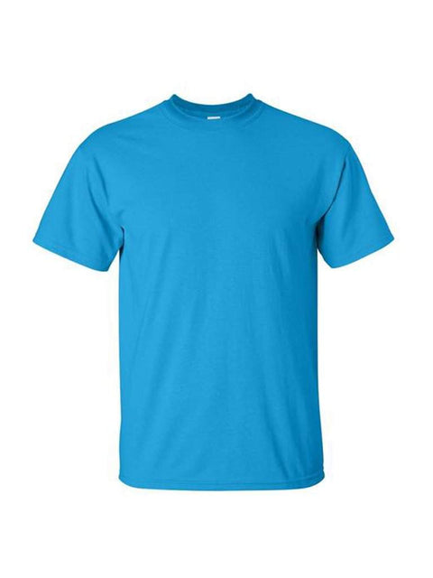 Men's Blue T-Shirt by My100Brands - My100Brands