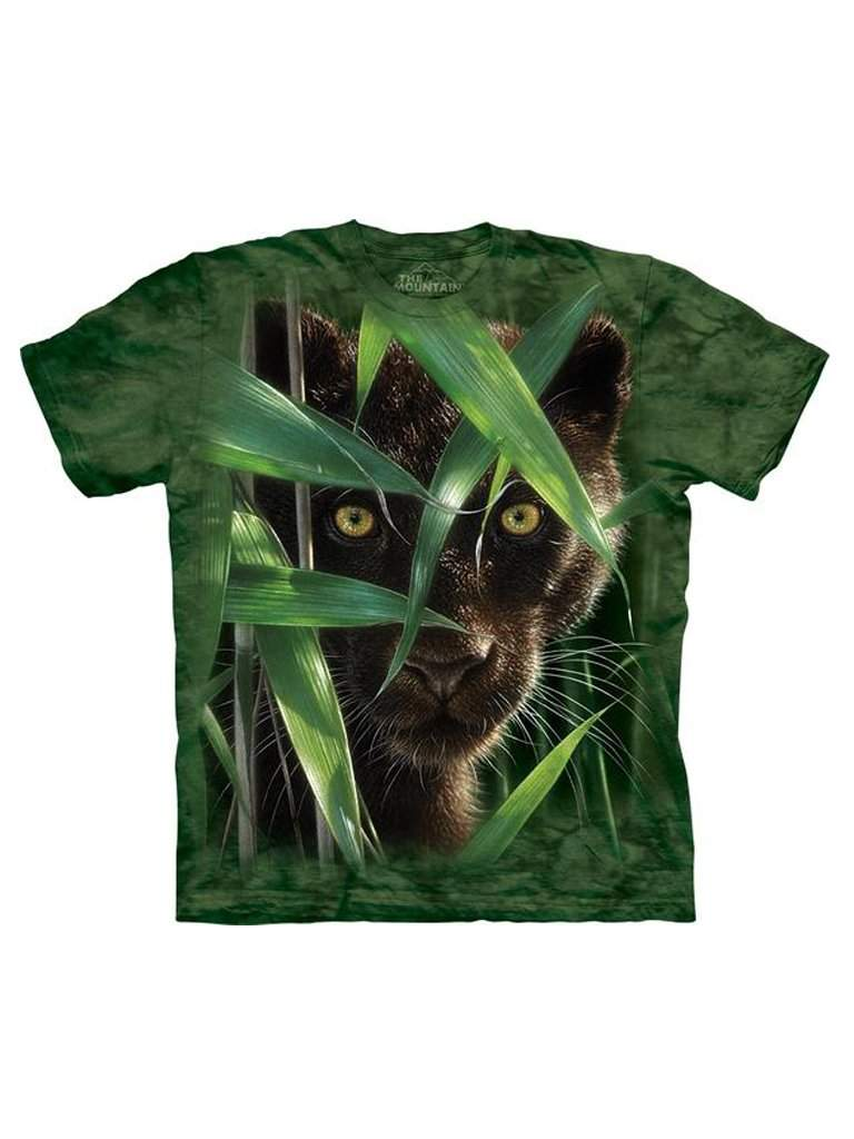 Wild Eyes T-Shirt by The Mountain - My100Brands