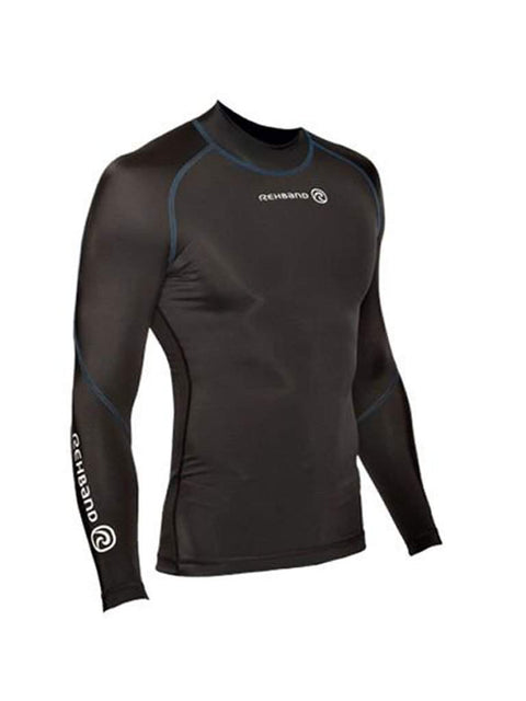 Rehband Compression Long Sleeve Top by My100Brands - My100Brands