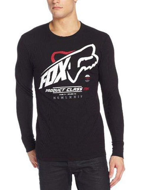 Fox Men's Constant Shift Long Sleeve Thermal by Fox - My100Brands