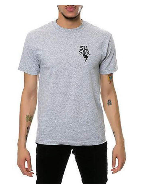 The SSUR TCB Tee by SSUR - My100Brands