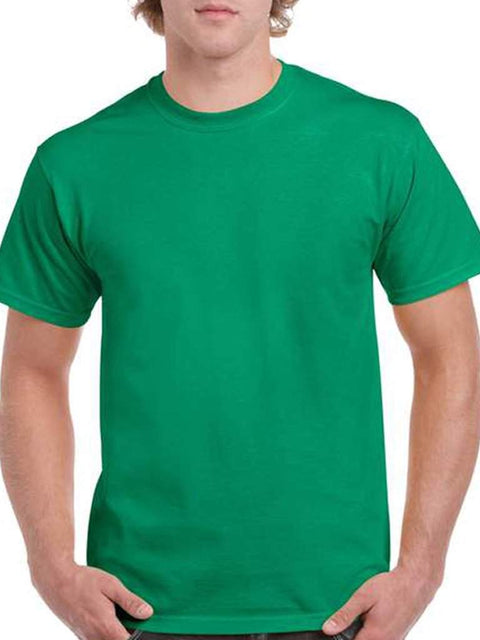 Men's Green T-Shirt by My100Brands - My100Brands
