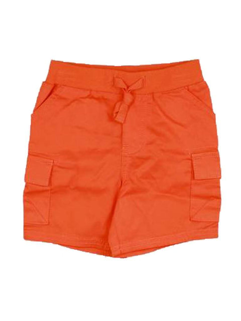 Baby Boys' Cargo Shorts by My100Brands - My100Brands