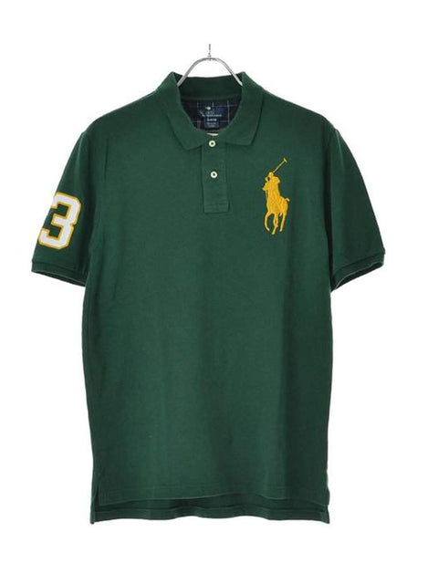 Ralph Lauren Boys'  Big Pony Polo by Ralph Lauren - My100Brands