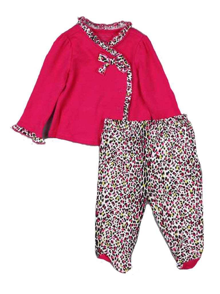 Baby Girls' 2-Pc Set by Carters - My100Brands