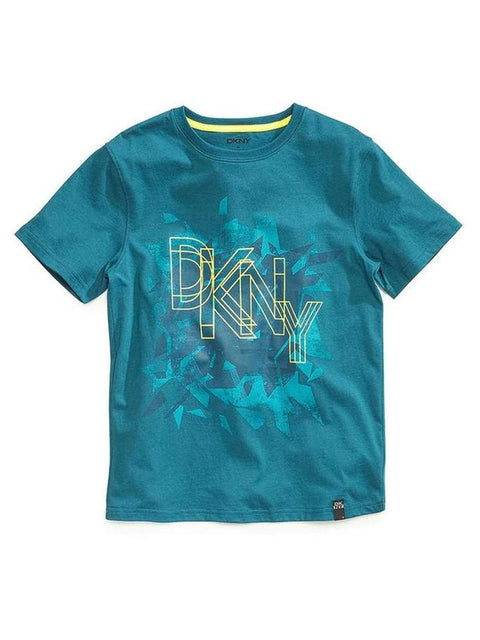 DKNY Boys T-Shirt by DKNY - My100Brands