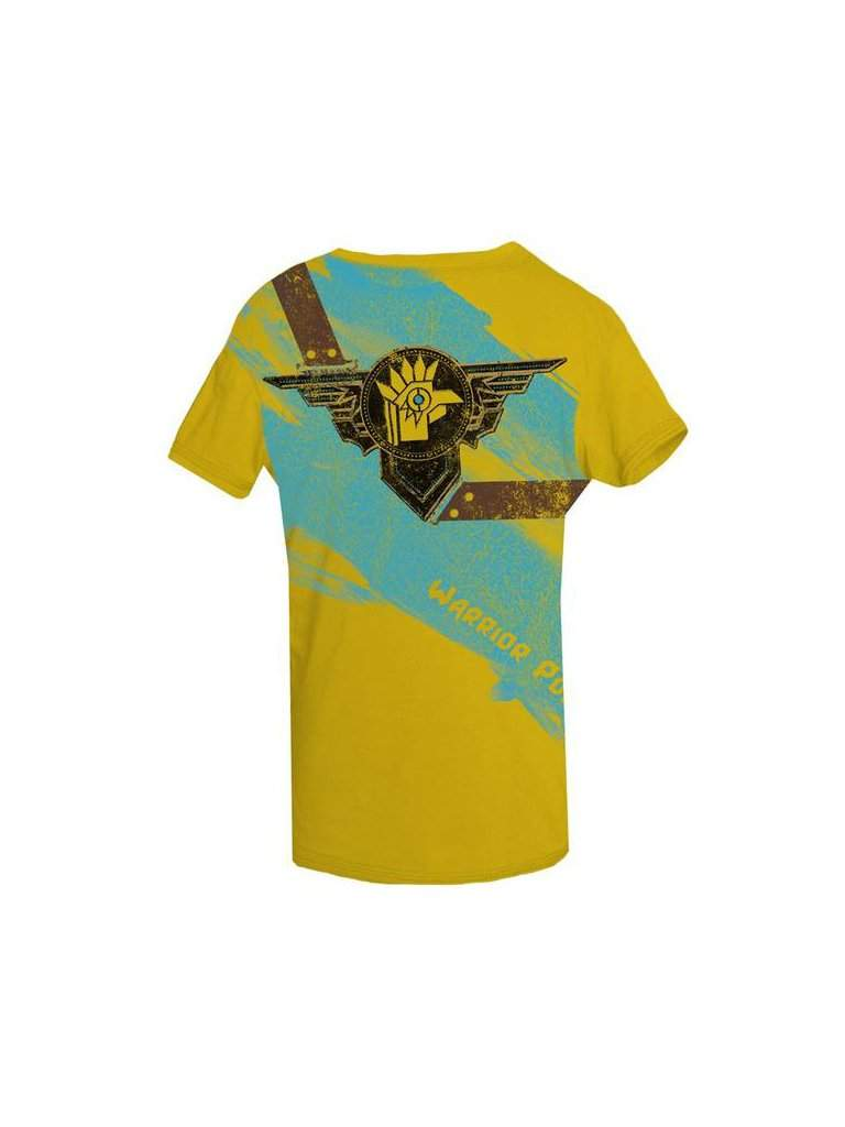 Warrior Poet Boys' Eagle Eye Short Sleeve T-Shirt by Warrior Poet - My100Brands