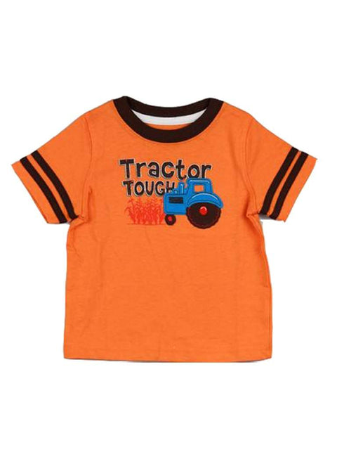 Jumping Beans Tractor Tough Little Boys Tee by Jumping Beans - My100Brands