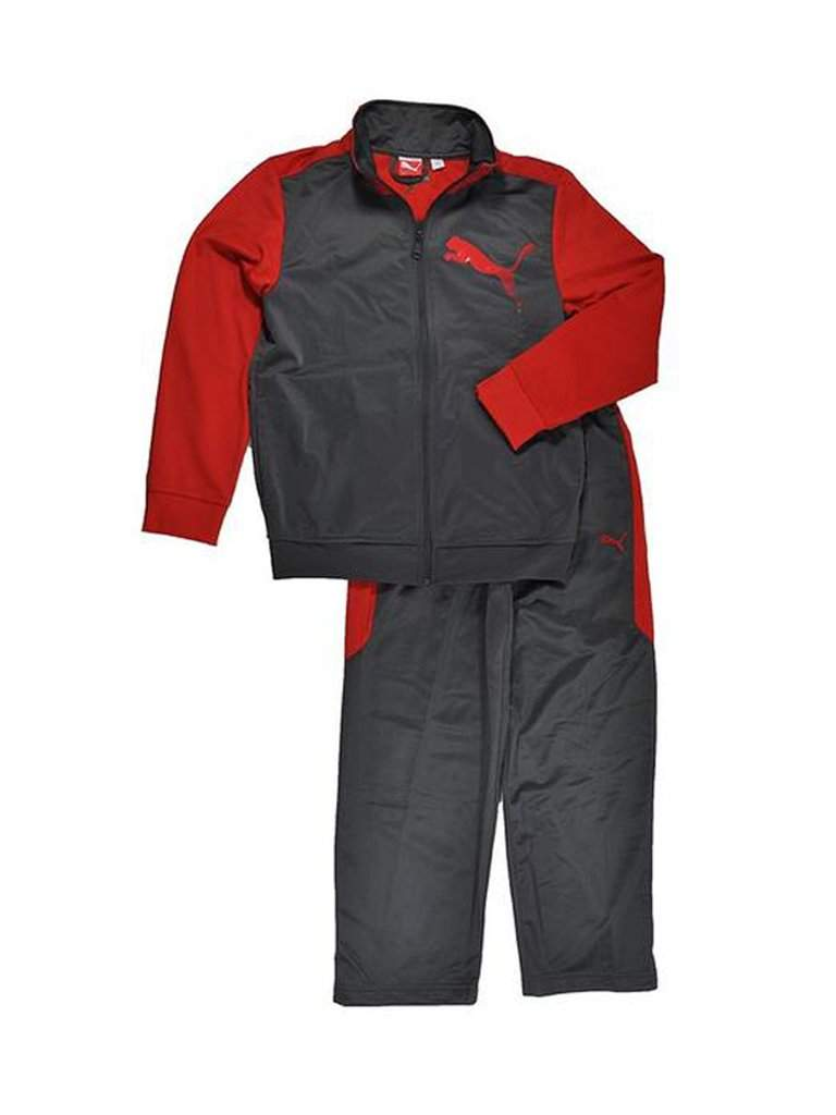 Puma Boys' Track 2-Pc Suit Set by Puma - My100Brands