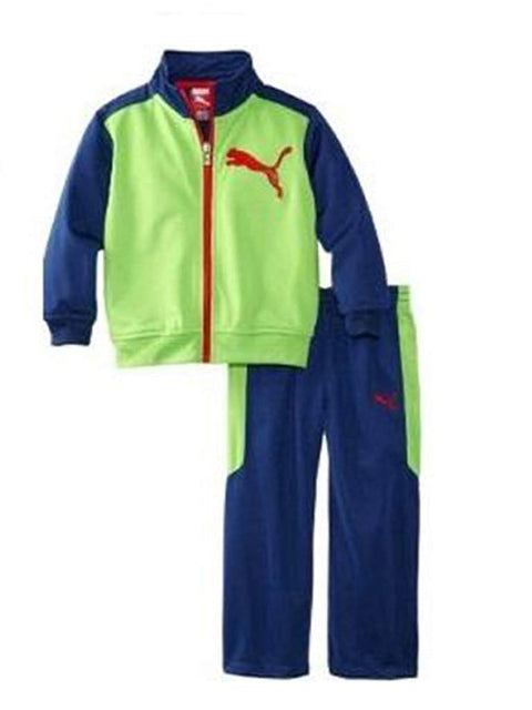 Puma Kids Boys' Cat Colorblock Promo Tricot by Puma - My100Brands
