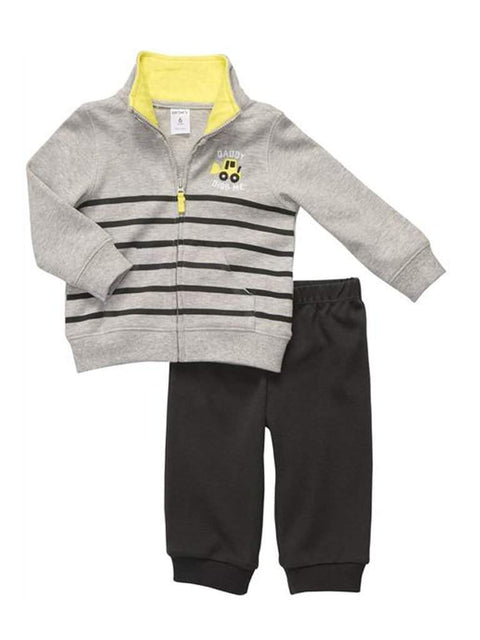 Carter's Quick and Cute Cardigan Set by Carters - My100Brands