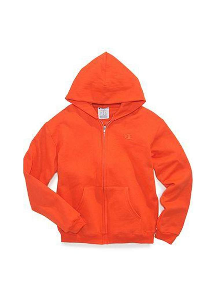 Champion Big Boys' Fleece Zip Hoodie by Champion - My100Brands