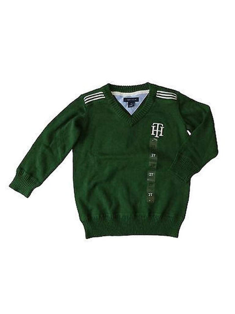 Tommy Hilfiger Boys Sweater by Tommy Hilfiger - My100Brands
