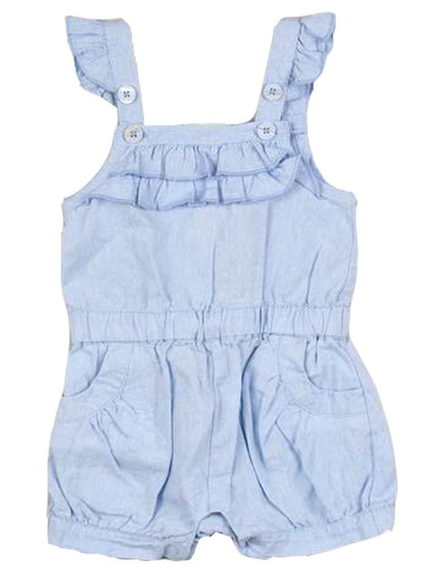 Baby Girls' Romper by My100Brands - My100Brands