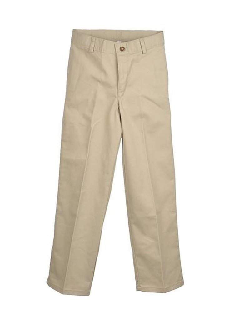 Nautica Big Boys' Double Knee Pants by Nautica - My100Brands