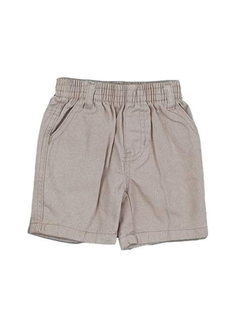 Kids Headquaters Baby Boy Cotton Shorts by Kids Headquarters - My100Brands