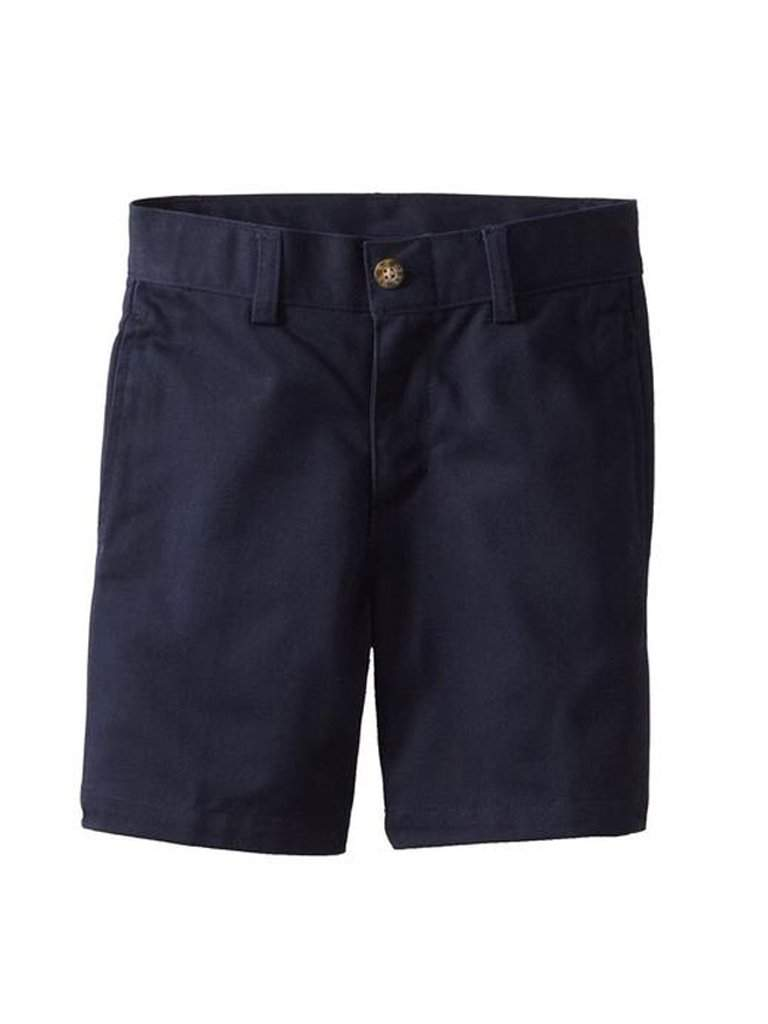 Nautica Boys' Flat Front Twill Short by Nautica - My100Brands