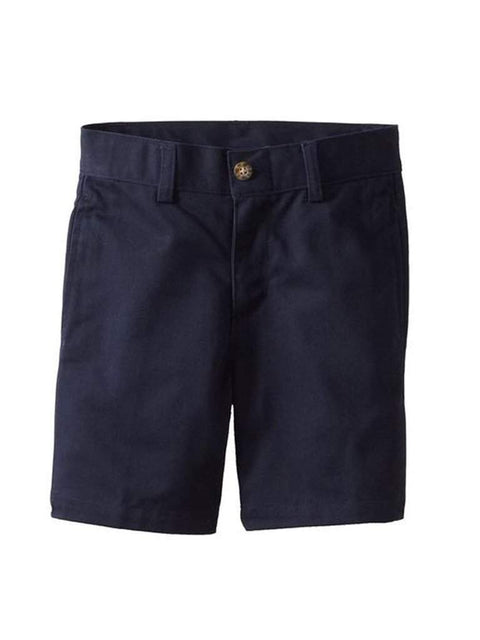 Nautica Boys' Flat-Front Twill Short by Nautica - My100Brands