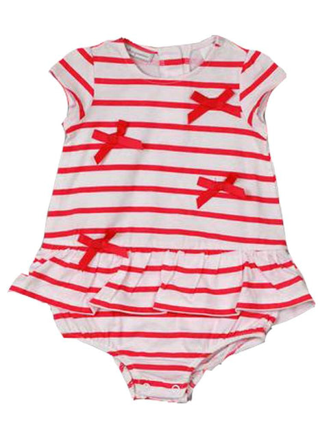 Baby Girls' Sunsuit by My100Brands - My100Brands