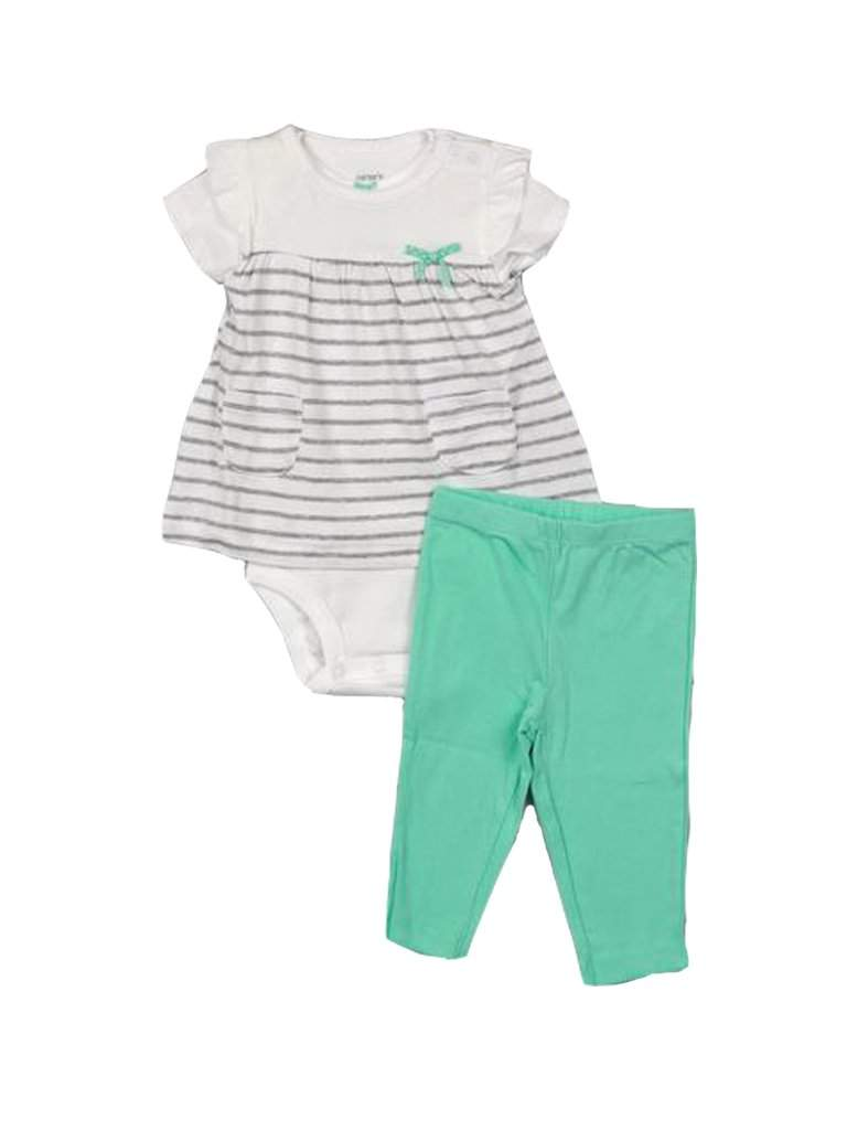 Carter's Baby Girl 3-Pc Set by Carters - My100Brands