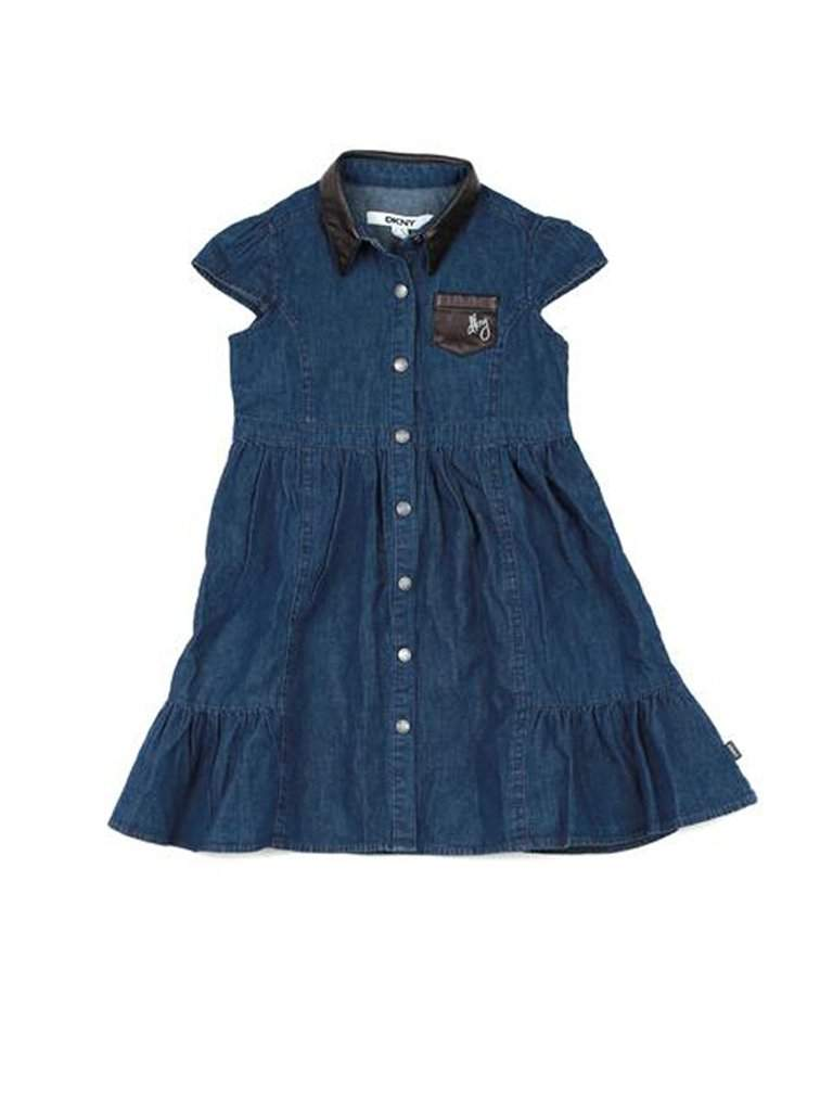 DKNY Denim Dress by DKNY - My100Brands