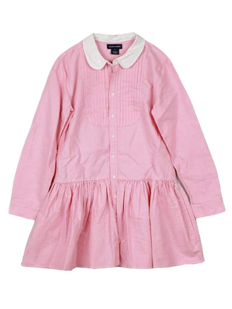 Ralph Lauren Girls' Dress by Ralph Lauren - My100Brands