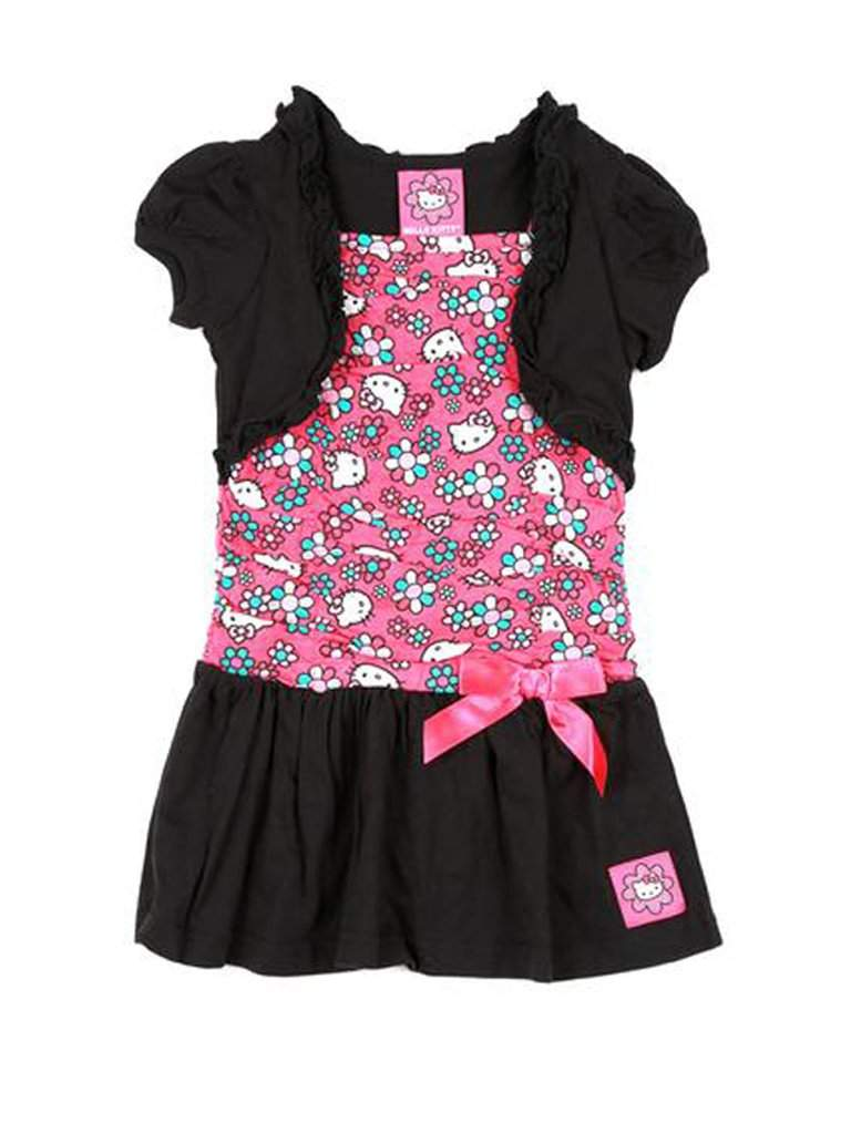 Hello Kitty Dress by Hello Kitty - My100Brands
