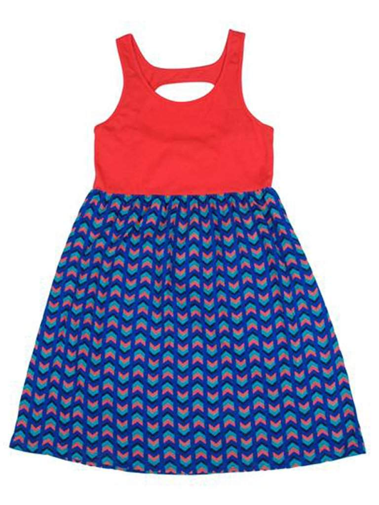 Roxy Girls' Tricky Dress by Roxy - My100Brands