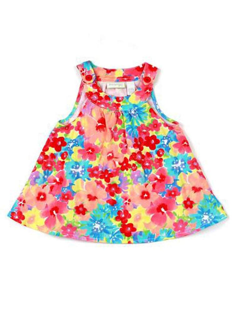Infant Girl's Dress by My100Brands - My100Brands