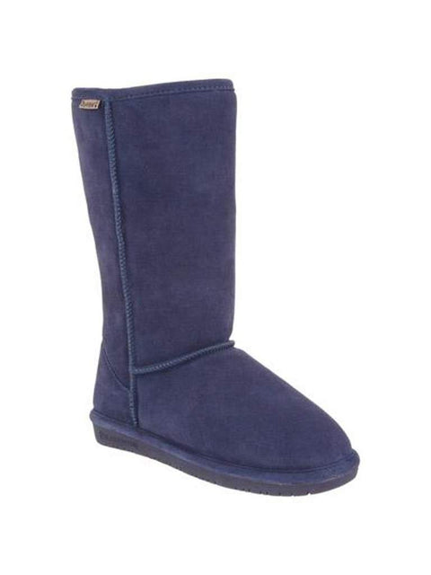 "Bearpaw Women's Emma 12"" Indigo Boots by Bearpaw - My100Brands"