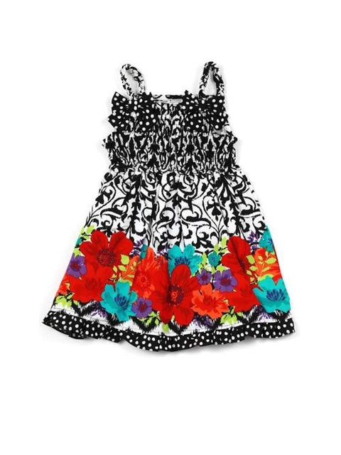 Sweet Heart Rose Little Girls' Dress by Sweet Heart Rose - My100Brands