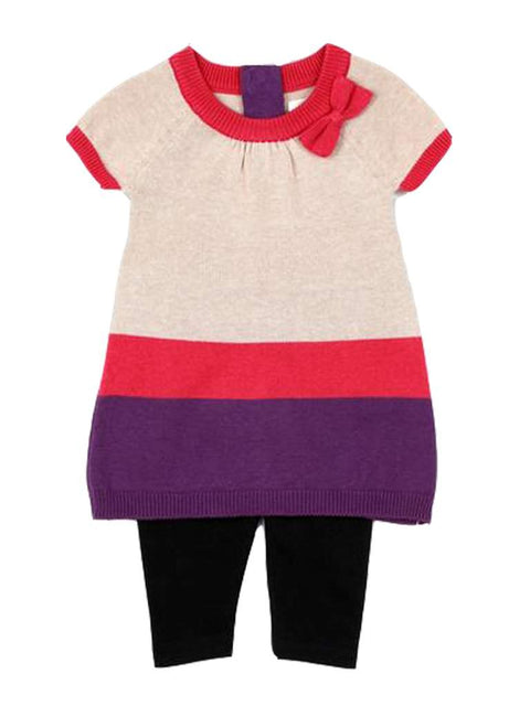 DKNY Girls' 2-Pc Set by DKNY - My100Brands