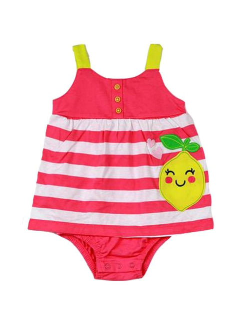 Carter's Stripe Playwear by Carters - My100Brands