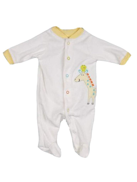 Carter's Unisex Footed Bodysuit by Carters - My100Brands
