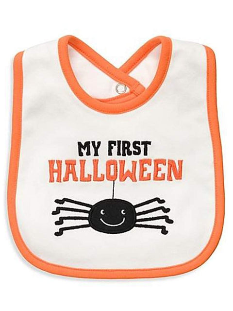 Carter's My First Halloween Bib by Carters - My100Brands