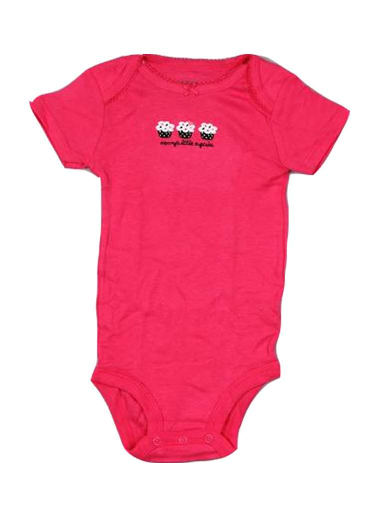 Carter's Mommy's Little Cupcake Bodysuit by Carters - My100Brands