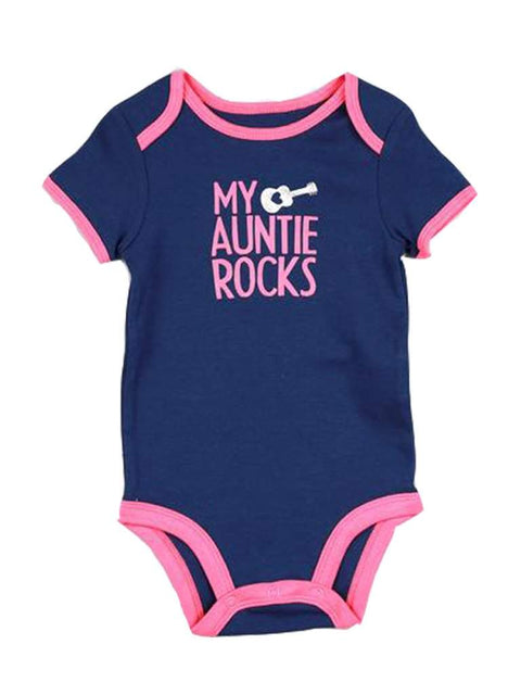 Carter's Slogan Bodysuit by Carters - My100Brands
