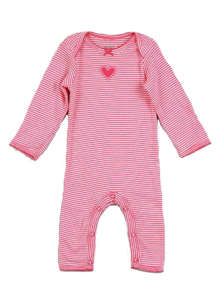 Carter's Striped Playsuit by Carters - My100Brands