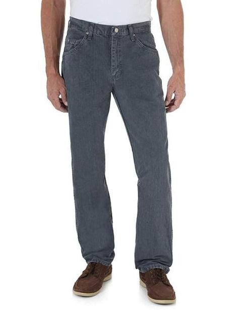 Wrangler Regular Fit Jean by Wrangler - My100Brands
