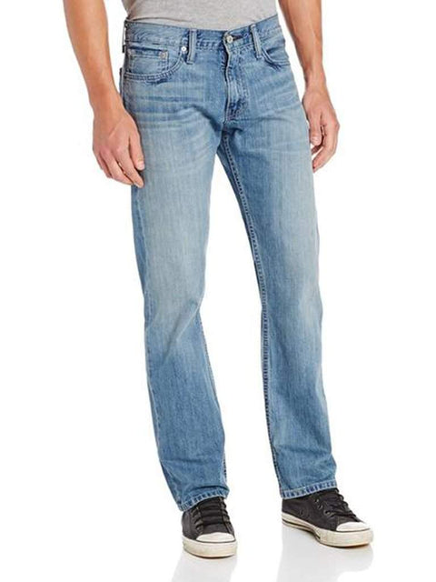 Levi's Men's 514 Straight Jean by Levi's - My100Brands