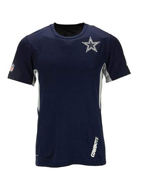 Nike Men's Dallas Cowboys Vapor T-Shirt by Nike - My100Brands