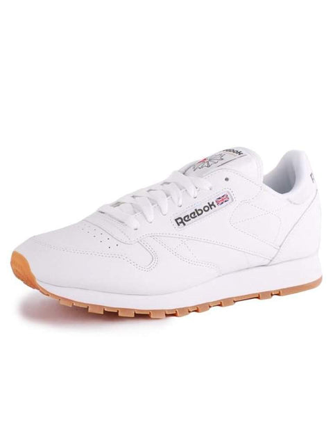Reebok Men's Classic Leather Sneakers by Reebok - My100Brands