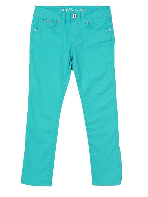 Guess Gir's Skinny Legs Jeans by Guess - My100Brands