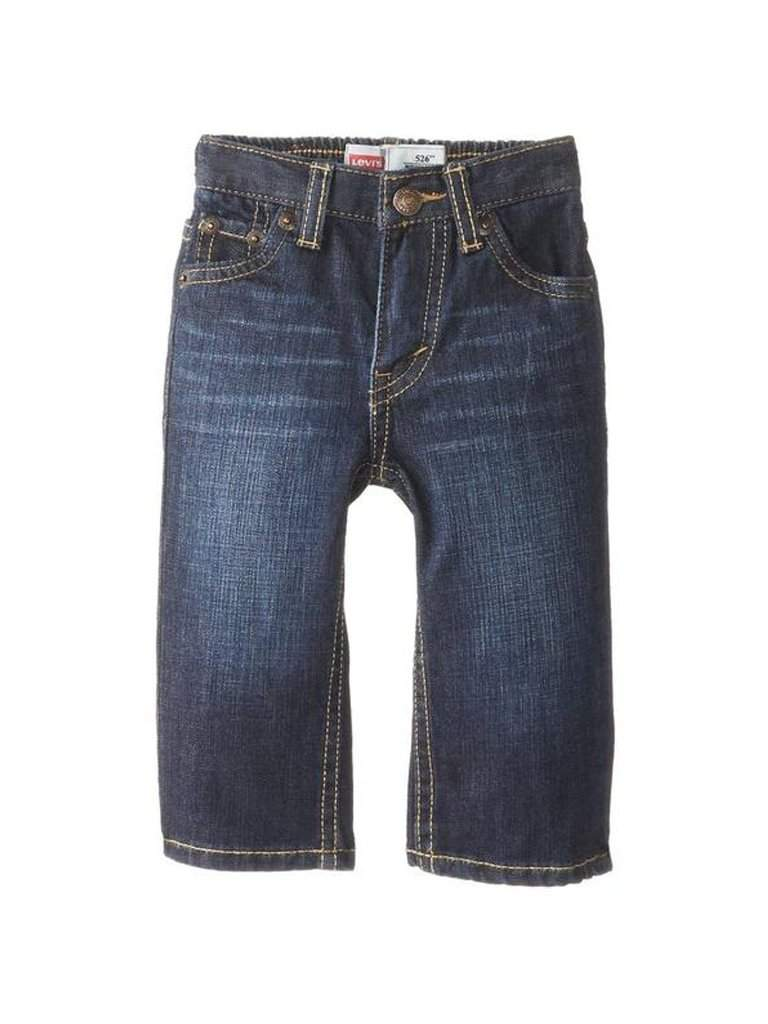 Levi's Baby Boys' 526 Regular Fit Jean by Levi's - My100Brands