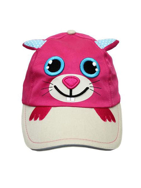Safari Kids Becca The Bunny Ball Cap by Safari Kids - My100Brands