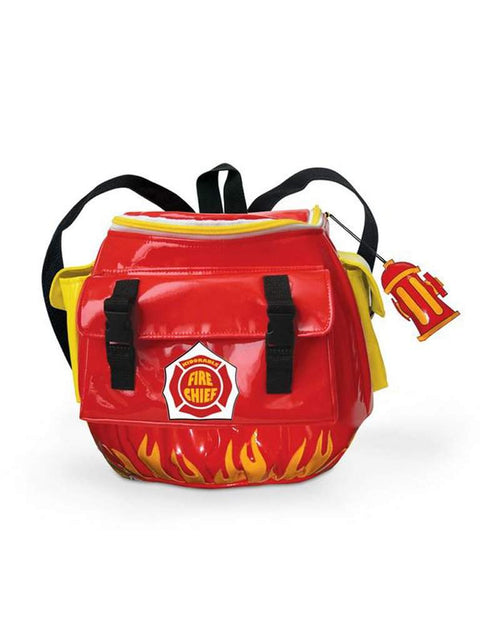 Kidorable Fireman Backpack by Kidorable - My100Brands
