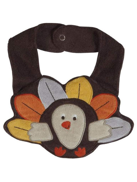 Carter's Turkey Bib by Carters - My100Brands
